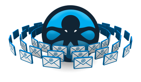 integrated mailing list management