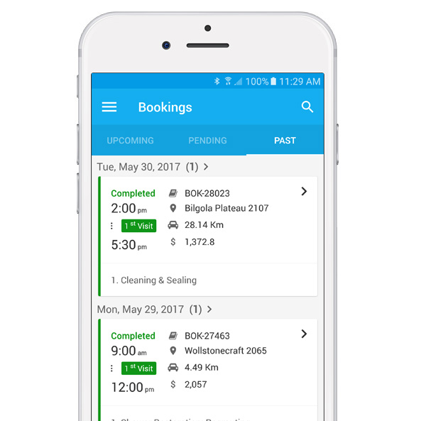 tired of managing timesheets for your mobile staff octopuspro